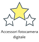 Accessori fotocamera digitale