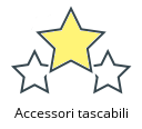 Accessori tascabili