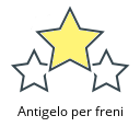 Antigelo per freni