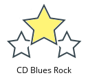 CD Blues Rock