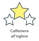 Caffettiere all'inglese