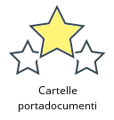 Cartelle portadocumenti