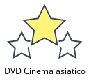 DVD Cinema asiatico