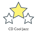 CD Cool Jazz