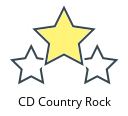 CD Country Rock