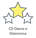 CD Dance e Elettronica