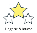 Lingerie & Intimo