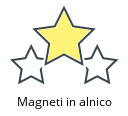 Magneti in alnico