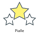 Pialle