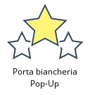 Porta biancheria Pop-Up
