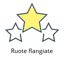 Ruote flangiate