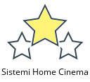 Sistemi Home Cinema