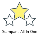 Stampanti All-In-One