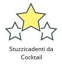 Stuzzicadenti da Cocktail