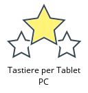 Tastiere per Tablet PC