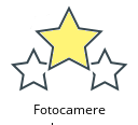 Fotocamere subacquee